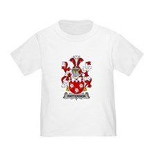 Patterson Family Crest T-Shirt