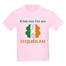 O'Quinlan Family T-Shirt