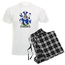Sheehan Family Crest Pajamas