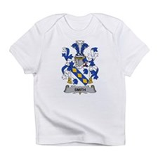 Smith Family Crest Infant T-Shirt