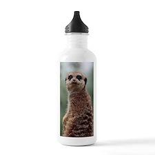 Meerkat057 Water Bottle