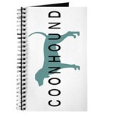 Coonhound Dogs Journal