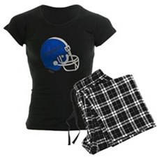 Football Helmet pajamas