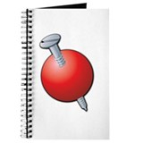 Screw Ball Journal