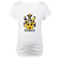 Trumbull Family Crest Shirt