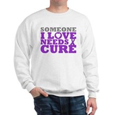 Lupus Needs A Cure Jumper