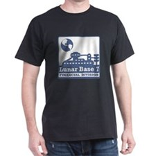 Lunar Financial Division T-Shirt