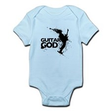 Guitar God Body Suit
