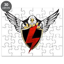 Rise! Puzzle