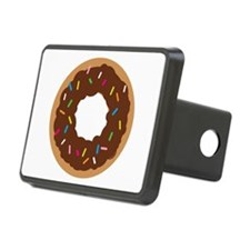 Doughnut Hitch Cover