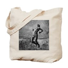 Shades of Glory ! Tote Bag