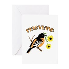 Maryland Greeting Cards