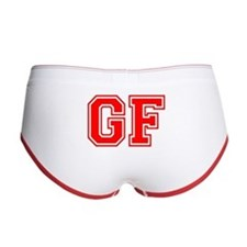 GF Women's Boy Brief
