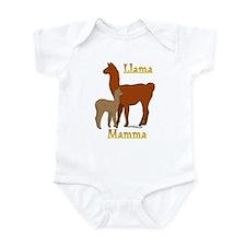 Alpaca & Cria Infant Bodysuit