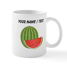 Custom Watermelon Mugs