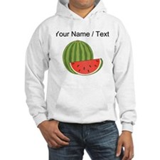 Custom Watermelon Jumper Hoody