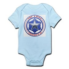 Lone Trooper Infant Bodysuit