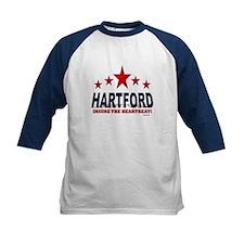 Hartford Insure The Heartbeat Tee