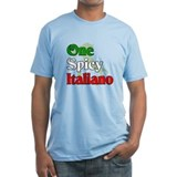 One Spicy Italiano Shirt