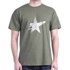 US Army Space Corp T-Shirt