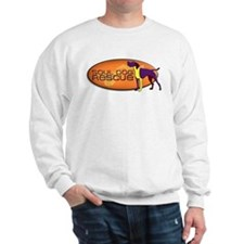 Soul Dog Rescue Sweatshirt