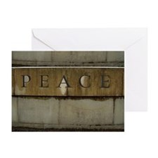 Peace Greeting Cards (6)