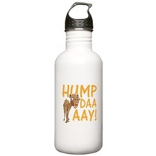 Hump Day! Water Bottle