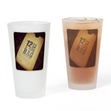 12 Pack Drinking Glass