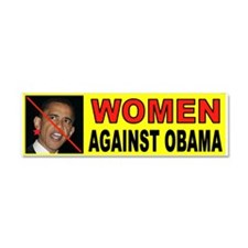 WOMEN Car Magnet 10 X 3