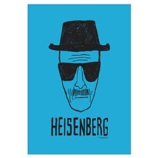 Heisenberg Wall Art