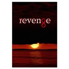 Cute Revenge series Wall Art