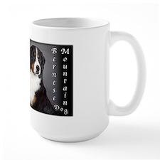 """Bernese Mountain Dog """"BMD""""  Mug"""