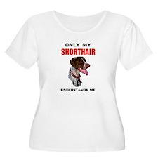 MY SHORTHAIR T-Shirt