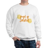 Sweet as jalebi Sweatshirt