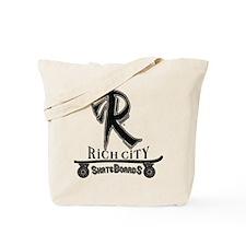 Richcity Skateboard Shop - Tote Bag