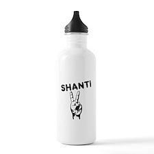 Shanti Water Bottle
