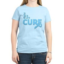 Thyroid Cancer Fight For A Cure T-Shirt