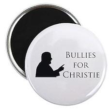 Bulliesforchristie Magnets