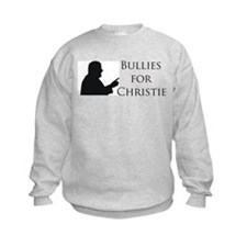 BulliesForChristie Sweatshirt