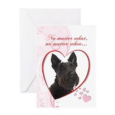 Scottie Valentine Cards
