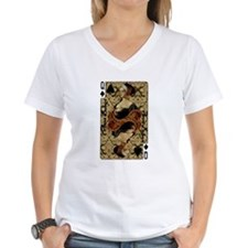 Queen of Spades Shirt
