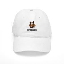 Horse Personalize It! Baseball Baseball Cap