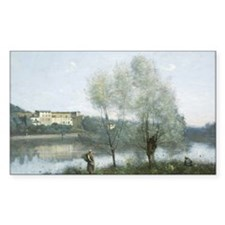 Jean-Baptiste-Camille Corot -  Decal