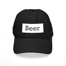 Beer Baseball Cap