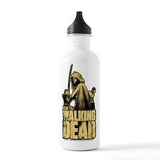 Zombie Killer Michonne Sports Water Bottle