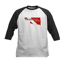 Oklahoma Diver Tee
