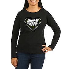 Murray Superhero T-Shirt