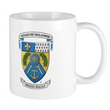 Tasse - Blason