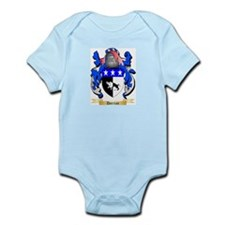 Dorrian Infant Bodysuit