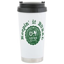 Keepin it RURAL 02 Travel Mug
